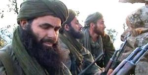 Jihadists in the Sahel