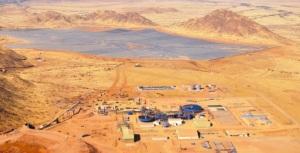Senet operation Eritrea