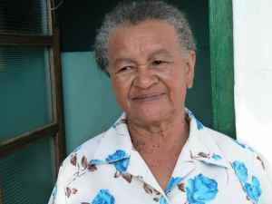 Ann Solomon Cederberg