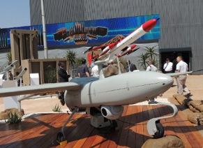 Seeker 2 Drone