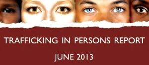 Trafficking Report