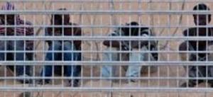 Eritrean refugee Israel