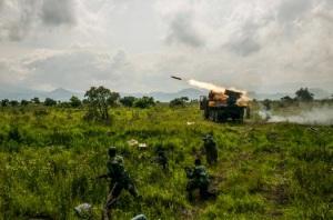 Fighting Congo