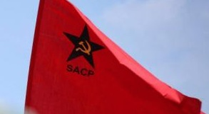 SACP flag