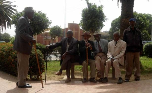 Eritrea discussion