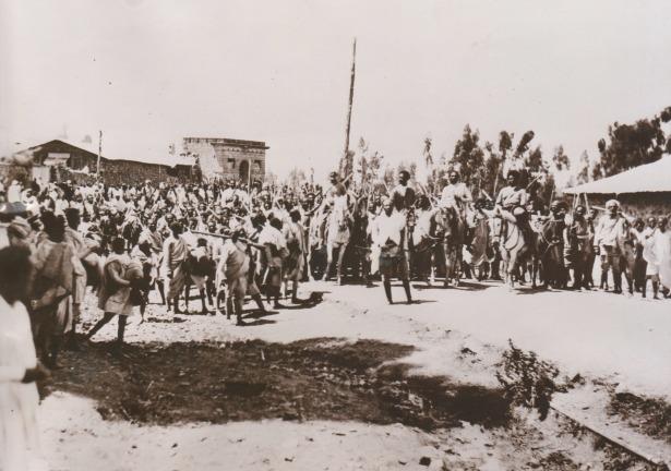 Ethiopia Dedjasmartch Machacha