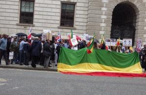 Ethiopians at FCO 1