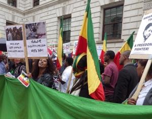 Ethiopians at FCO 2