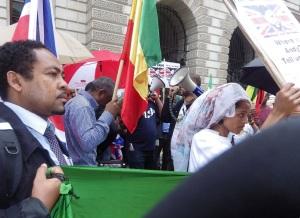 Ethiopians at FCO 3