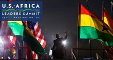 US Africa Summit