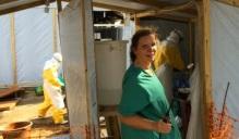 Anja Wolz Sierra Leone