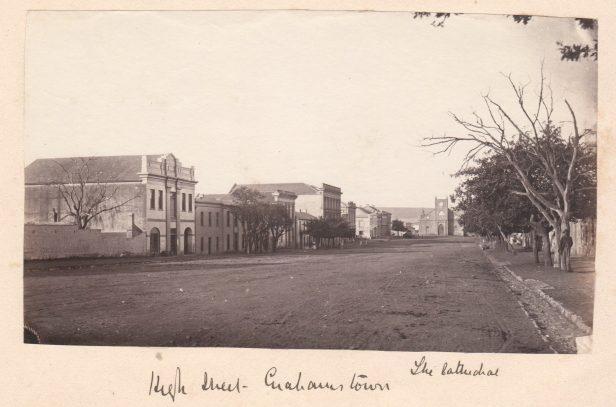 Grahamstown 1