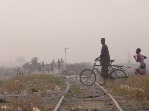 South Sudan 1
