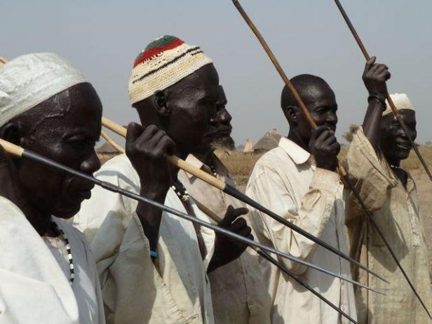 South Sudan 3