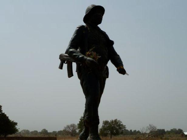 South Sudan 5
