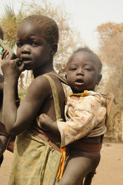 South Sudan 7
