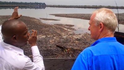 Martyn Day Niger Delta