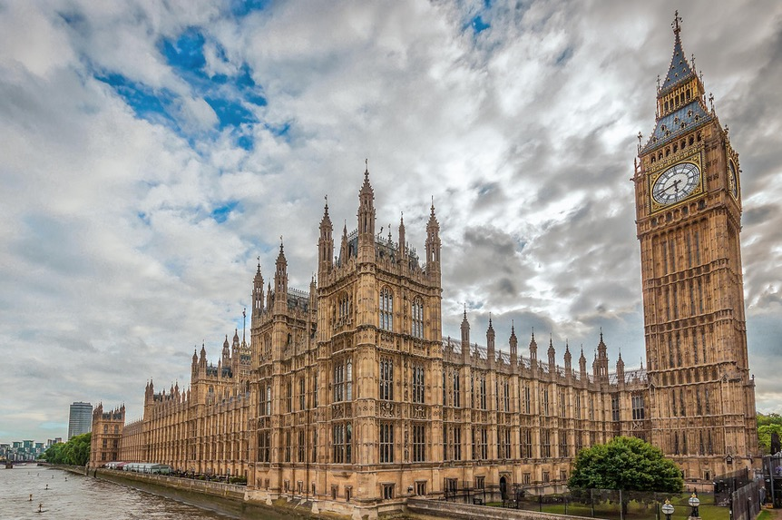 Important Eritrea Ethiopia Debate In The British Parliament