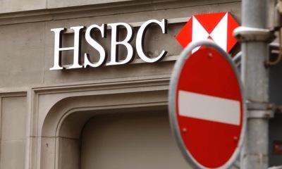 HSBC photo