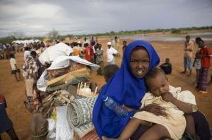 Dadaab camp 2