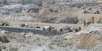 rand Ethiopian Renaissance Dam
