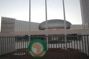 African Union Headquarters