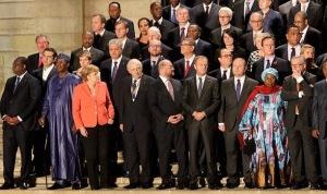 EU Africa Valletta