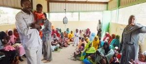 Children Darfur