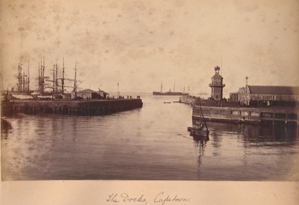 Docks, Cape Town_2