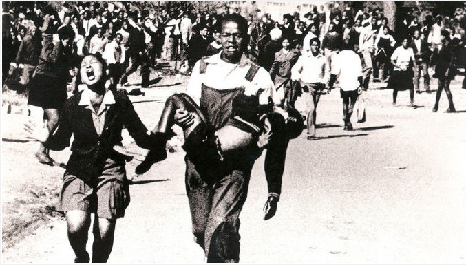 NLC commemorates 40th anniversary of Soweto uprising