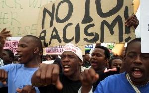SA Racism