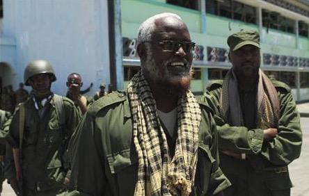Sheikh Madone