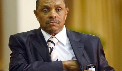 General Siphiwe Nyanda