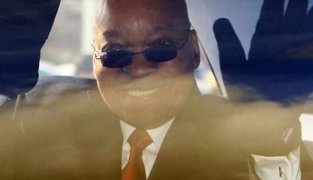 Jacob Zuma 2