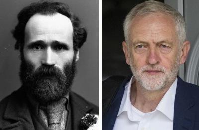 Hardie Corbyn