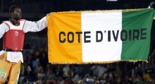 Ivory Coast Olympics