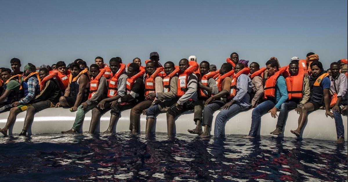 Eritrea conference condemns European Union 'closing Central Mediterranean route'