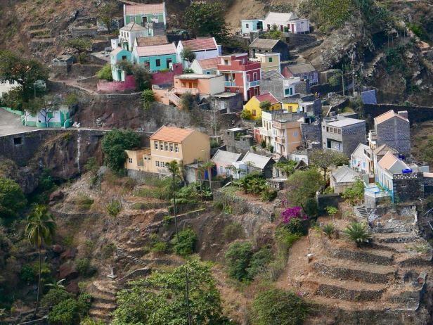Cape Verde - Sao Antao
