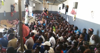 libyan-detention-centre