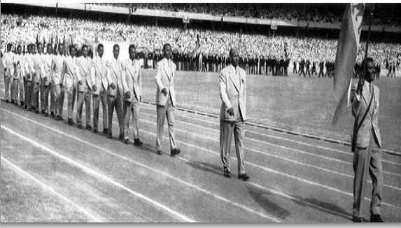Ethiopia Olympics