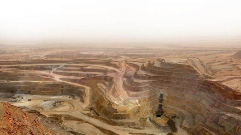 Eritrea: main mine's life halved – report – martinplaut