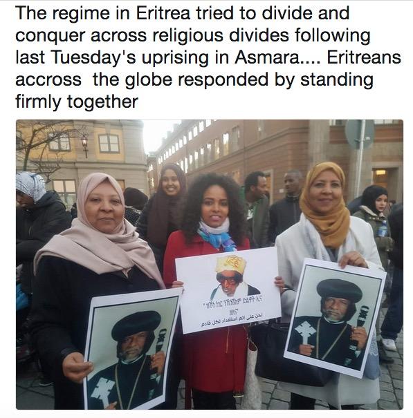 London Protest 1