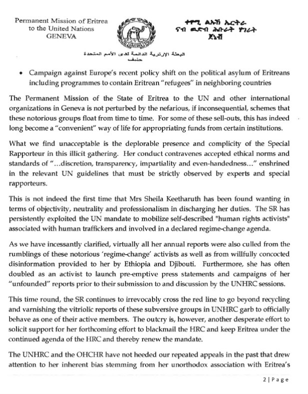 Press release 2