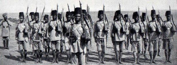 KAR Somaliland