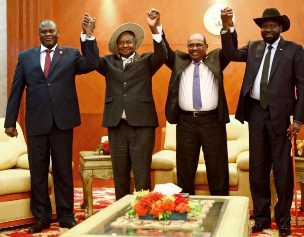 Khartoum S Sudan