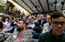 Jewish Labour Movement Conference