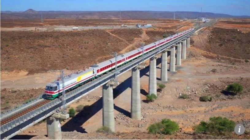 "Ethiopian poor planning of Djibouti railway ""cost Chinese"