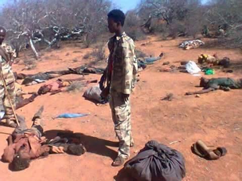 Liyu police killings