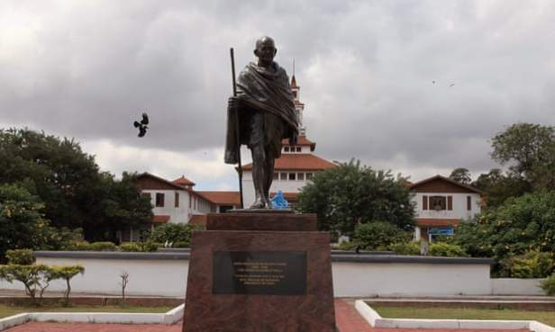 Ghandi Ghana