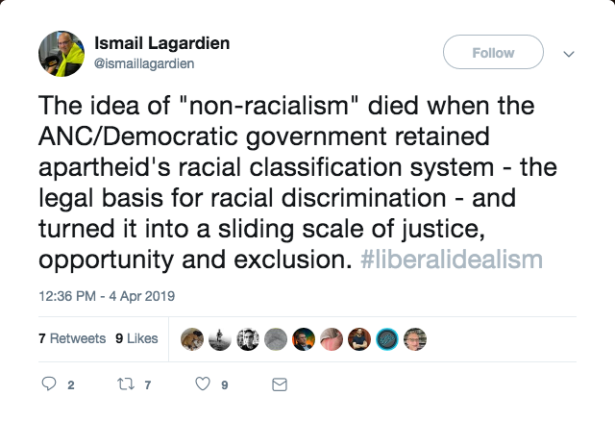 Ismail Lagardien